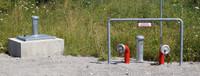 Entnahmestelle Löschwasserbehälter