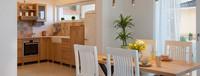 Musterhaus Küche