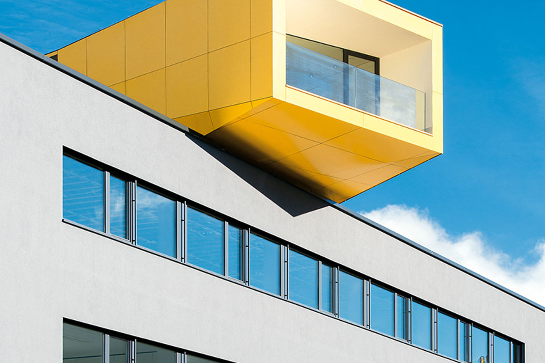 Wolfs Bauherrenstudio in Osterhofen