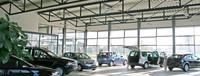 Pfosten-Riegel Fassade und Fachwerkträger