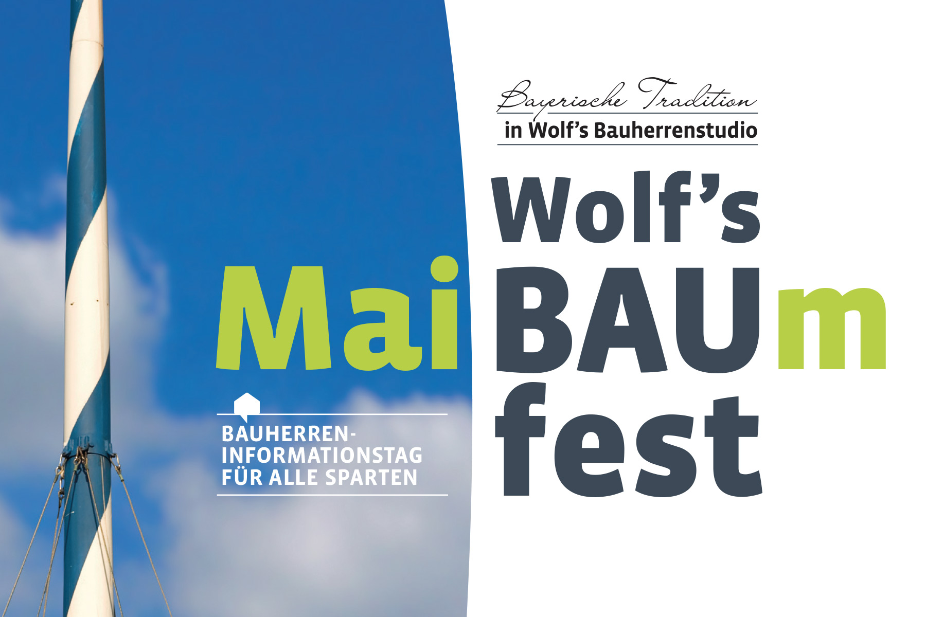 WOLF MaiBAUMfest