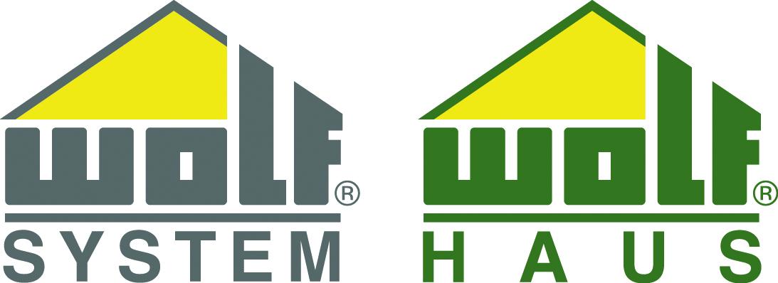 Bildergebnis für wolf systembau logo